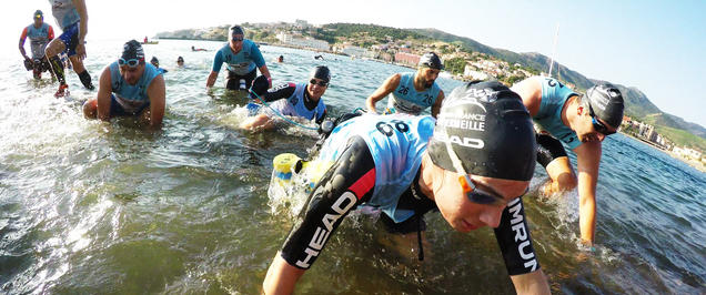 Photo festival Swimrun